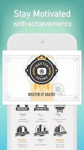 Fortune City - A Finance App Screenshot