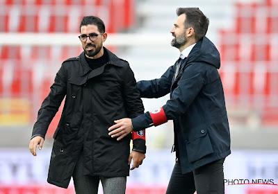 """Le derby anversois vu par Leko et Losada : """"Un match nul aurait été un résultat plus correct"""""""