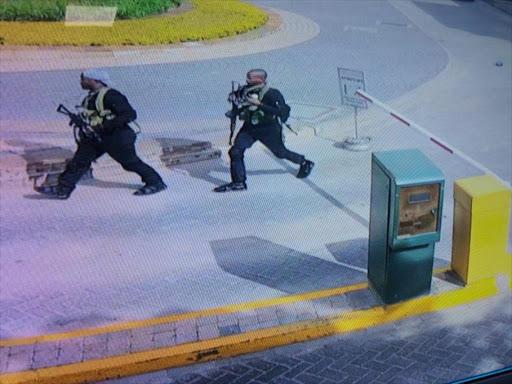 Image result for al shabaab kenya