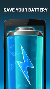 PowerPro: Battery Saver - manage your battery life - náhled