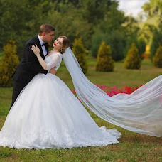 Wedding photographer Aleksandr Olovyannikov (unreal). Photo of 06.02.2017
