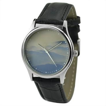大自然(迷霠)手錶