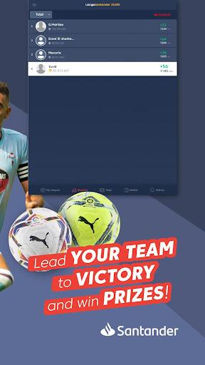 LaLiga Fantasy MARCAufe0f 2021: Soccer Manager 4.4.3 screenshots 14