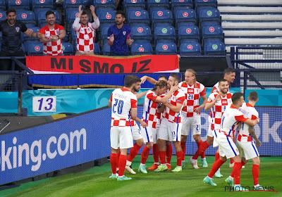 Kroaten en Modric laten eindelijk ware gelaat zien, drama voor Schotten in Glasgow