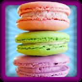 Macaron Cookies Maker