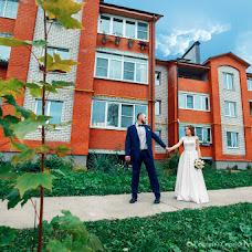 Wedding photographer Sergey Selevich (Selevich). Photo of 28.10.2017