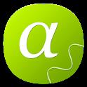 Binaural Beats Alpha Waves icon