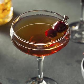 Brandy Mixed Drinks Recipes