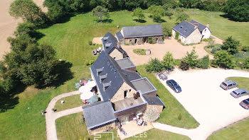 maison à La Jaille-Yvon (49)