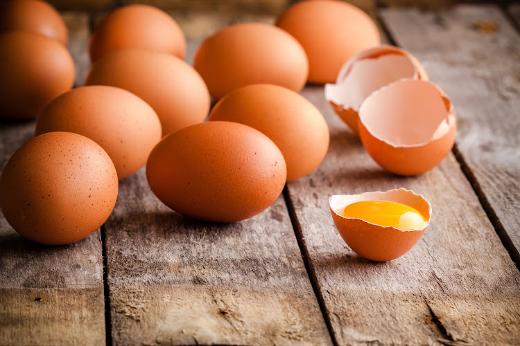 It has been argued that eggs might be among the most nutritious foods on the planet.