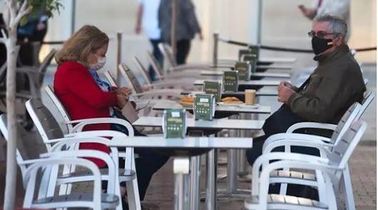 Las cafeterías podrán abrir de 18 a 20 horas sin venta de bebidas alcohólicas
