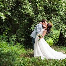 Wedding photographer Irina Bazhanova (studioDIVA). Photo of 26.06.2016