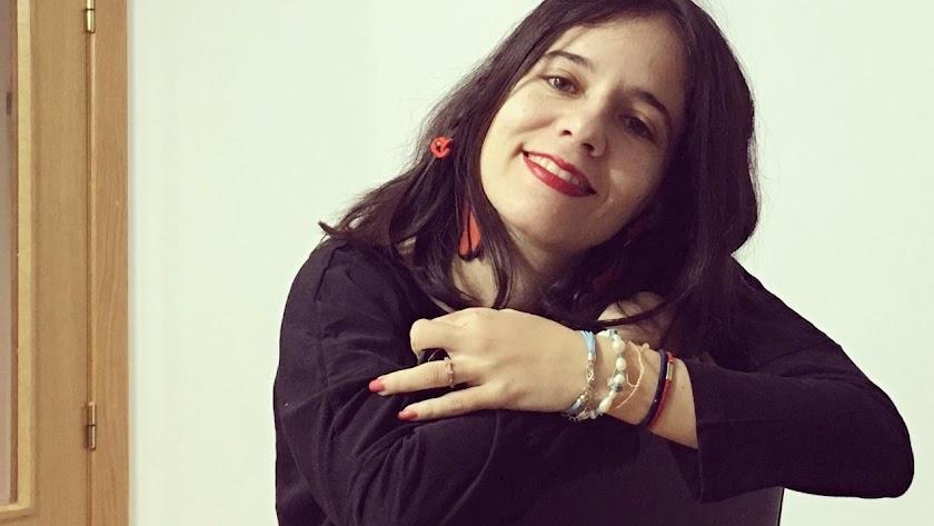 Aurora Soto Díaz ha sido nominada por su trabajo en el CEIP Álvarez de Sotomayor de Cuevas.