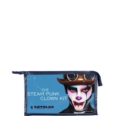 Steam Punk Clown kit