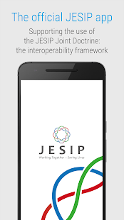 JESIP- screenshot thumbnail