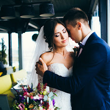 Wedding photographer Tetyana Veretko (Veretjanka). Photo of 30.09.2015