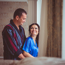 Wedding photographer Vitaliy Zuev (Vitalek831). Photo of 22.10.2015