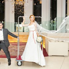 Wedding photographer Bakhman Mirzoev (Bahmani). Photo of 20.11.2014