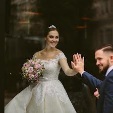 Wedding photographer Aleksandr Khalabuzar (A-Kh). Photo of 04.02.2018