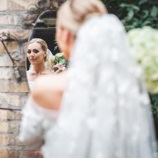 Wedding photographer Saulius Aliukonis (onedream). Photo of 10.01.2018