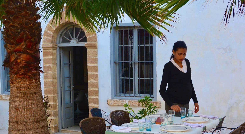 Hotel L'Iglesia