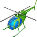 Propeller mania icon