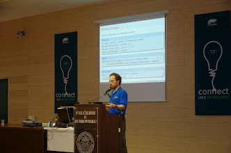 Photo: What's the point of Multiarch?, Wookey