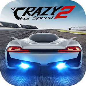 Crazy for Speed - Гонки