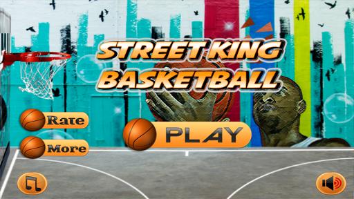 Street King Basketball 3d