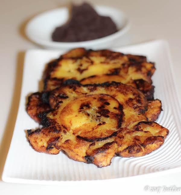 Pantacones Recipe