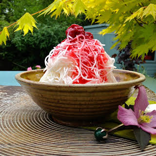Rice Noodle Dessert Recipes.