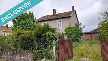 maison à Montigny-devant-Sassey (55)