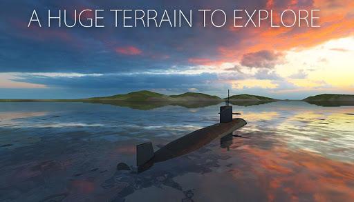Submarine apkpoly screenshots 13