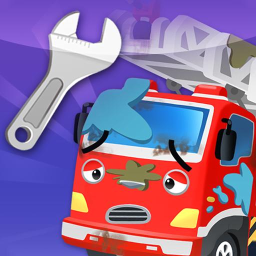 Tayo Repair Game (app)