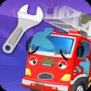 Tayo Repair - Kids Game Package  Icon