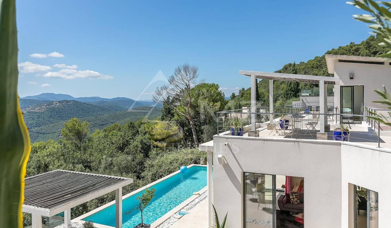 Villa Le Tignet