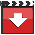 Download Video: Downloader icon