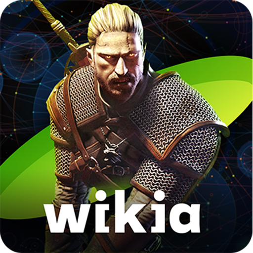 FANDOM for: The Witcher Icon
