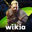 Wikia : The Witcher icon