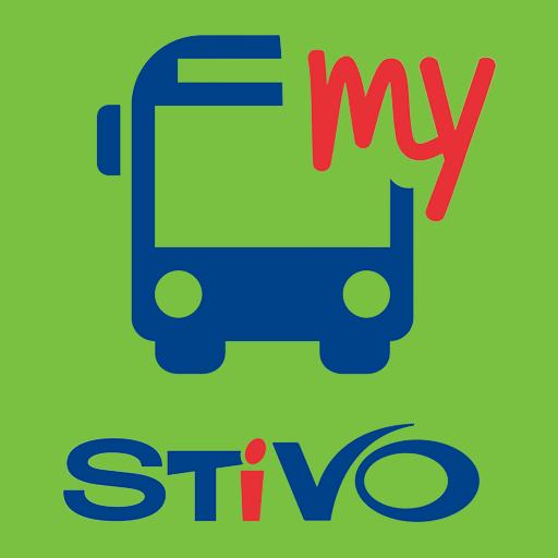 My STIVO - Cergy-Pontoise