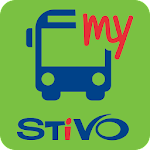 My STIVO - Cergy-Pontoise Icon