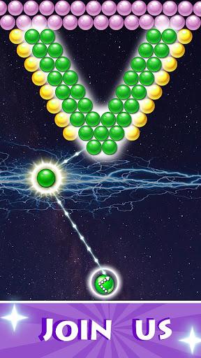 Bubble Shooter: Magic Snail 1.4.14 screenshots 4