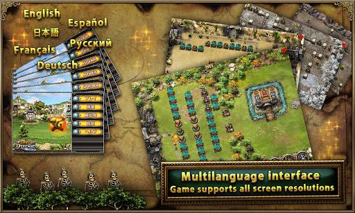 Myth Defense LF free  screenshots 5