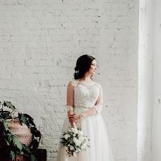 Wedding photographer Andrey Panfilov (panfilovfoto). Photo of 10.01.2019