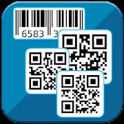 QR Code Reader, QR Maker && Barcode Scanner - Wscan