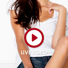Live adult video hd status icon