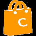 Mis comercios icon