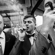 Wedding photographer Tigran Agadzhanyan (atigran). Photo of 14.01.2017