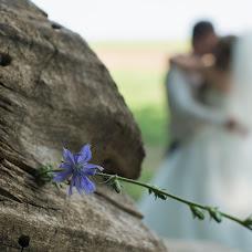 Wedding photographer Liliya Suchkova (lilmalil). Photo of 29.08.2013