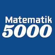 Matematik 5000 - Lösningar